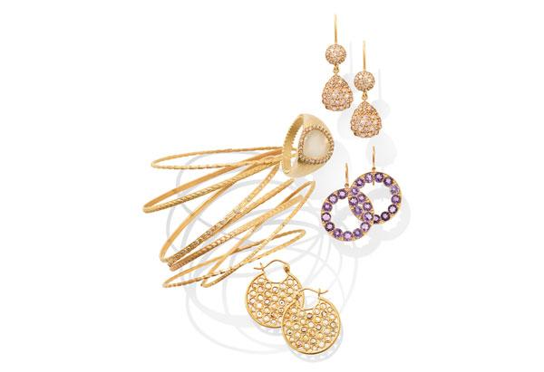 Jamie King Jewelry