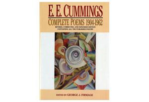 E. E. Cummings: Complete Poems, 1904 -1962