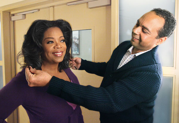 How to Get Perfect Hair - Oprah's Stylist Andre Walker's Advice