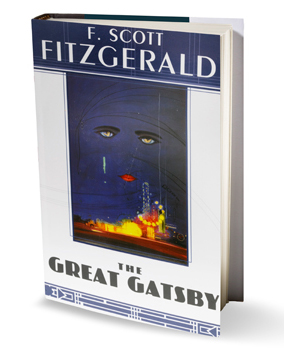 f scott fitzgerald and the great gatsby essay