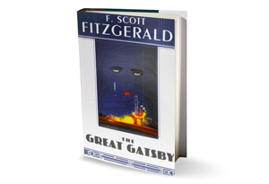 the illusion of the american dream in the great gatsby by f scott fitzgerald