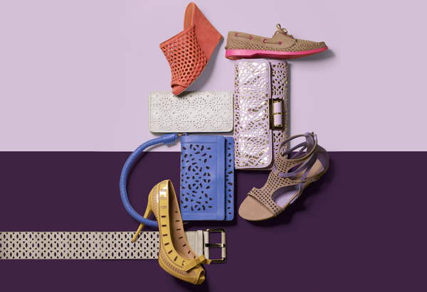 perforated accessories