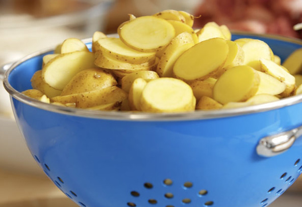 Addie Mae's Potato Salad Recipe