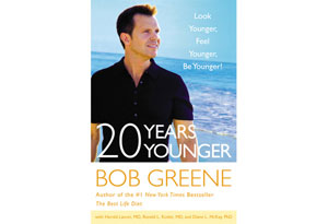 Bob Green's book 20 Years Younger