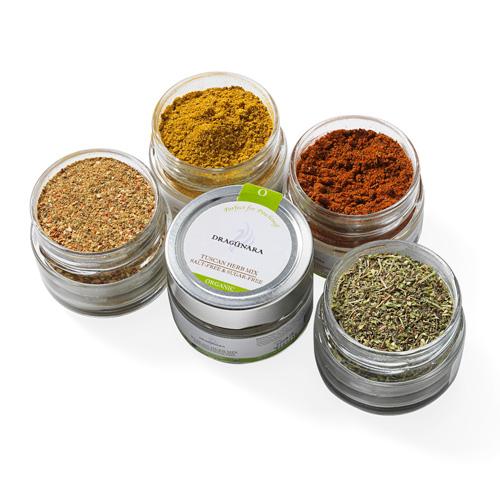 Dragunara Spices