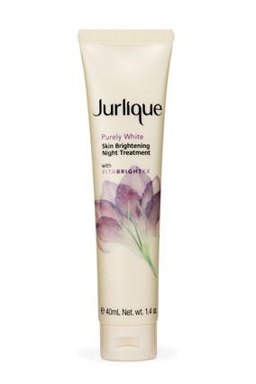 Jurlique Purely White Skin Brightening Night Treatment
