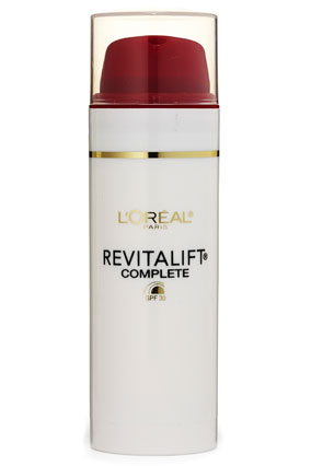 L'Oreal Paris Revitalift Complete SPF 30 Day Lotion