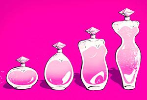 Perfume Diet