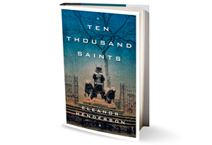 Ten Thoursand Saints