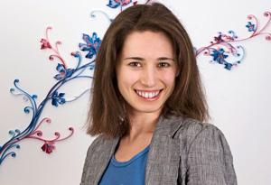 Yulia Brodskaya