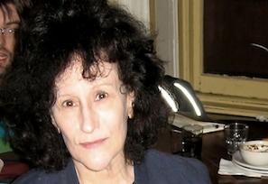 Lynne Tillman