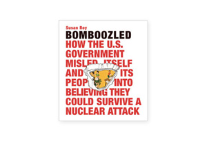 Bomboozled by Susan Roy