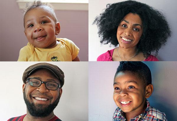 The Bennus Family