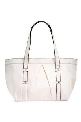 Tote Bags - Trendy Summer Handbag - Big Totes
