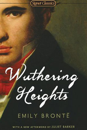 Wuthering Heights Book Original Wuthering Heights Book