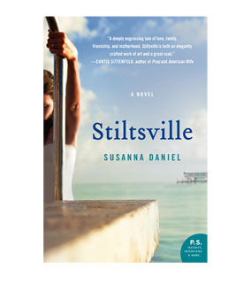 stiltsvile cover