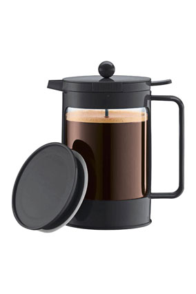 Bodum French press Bean Ice Coffee Maker