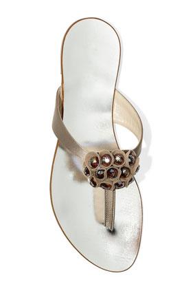 Chelsea Paris sandal