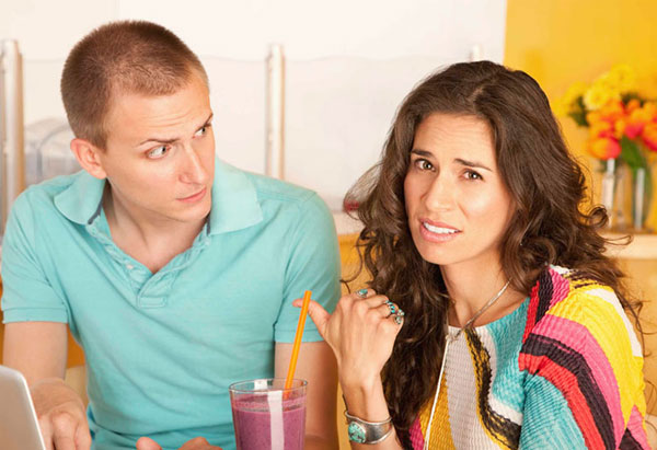How to Deal With an Annoying Partner - Martha Beck's Advice