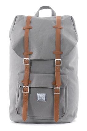 Herschel Supply gray backpack