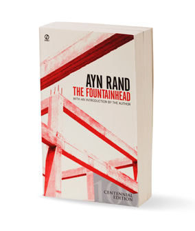 an analysis of the characters in the novel the fountainhead by ayn rand The fountainhead book summary and study guide it lays out the basic position of all of ayn rand's writing: that egoistic self-infatuation is good for you main character gender - male profession/status: - artist - engineer.