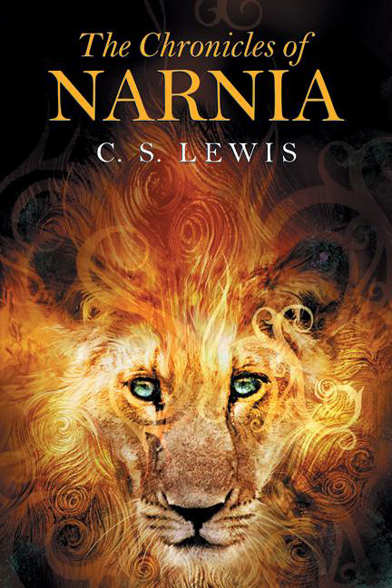 """which character from """"the chronicles of narnia"""" are you? 