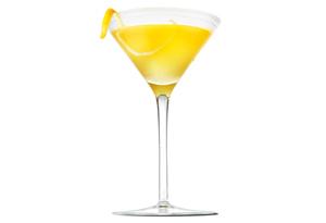 Edison's Medicine cocktail