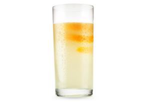 O Peixinho Morto cocktail
