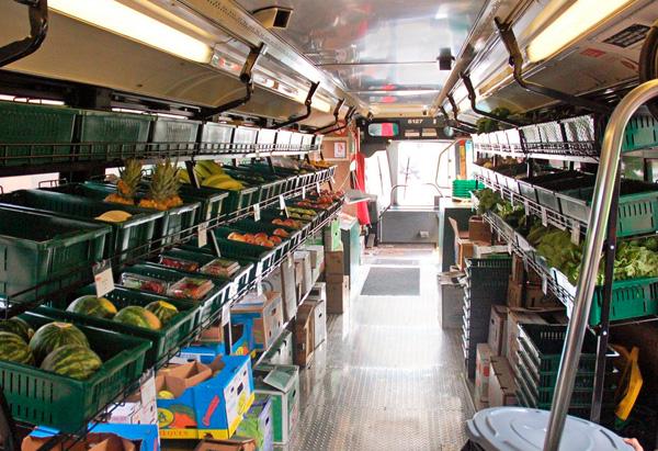 mobile produce market