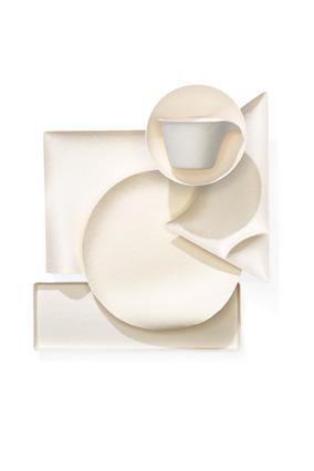 Wasara biodegradable dinnerware