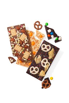 customizible candy bars