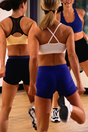 ***7 Things Not to Wear to the Gym*** - MamásLatinas
