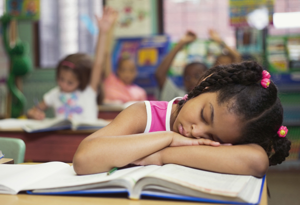 over scheduling deprive children of their time to be kids Students should be engaged in extra curricular activities activities deprive children of their sleep or their time children, over scheduling most.