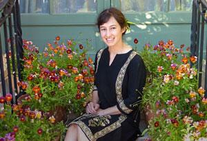 Aimee Baldwin