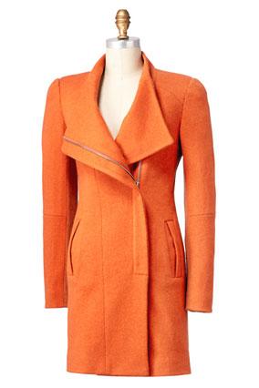 C. Luce coat