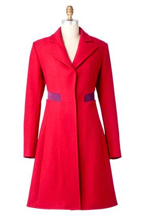 Lillibelle coat
