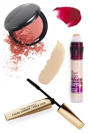 skin makeup kit