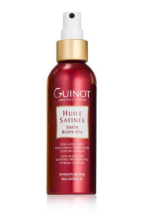 Guinot Huile Satinee