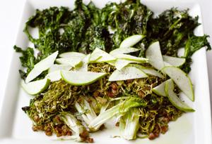 pear salad batali