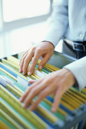 Sorting files