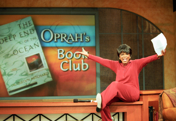 books by oprah winfrey pdf