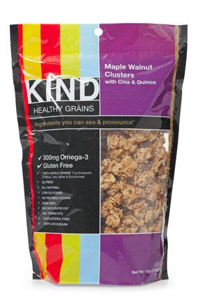 granola 4