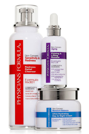 Physicians Formula Skin Care