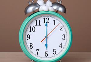 burnout clock