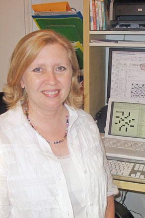 Angela Halsted