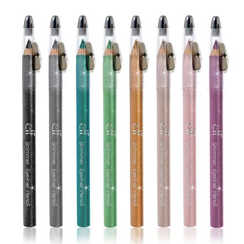 E.l.f. Essential Shimmer Eyeliner Pencil