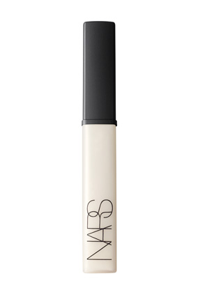 Nars Lip Gloss in Albatross