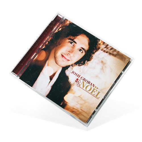 josh groban christmas album