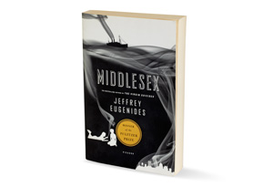 Middlesex by Jeffrey Eugenides