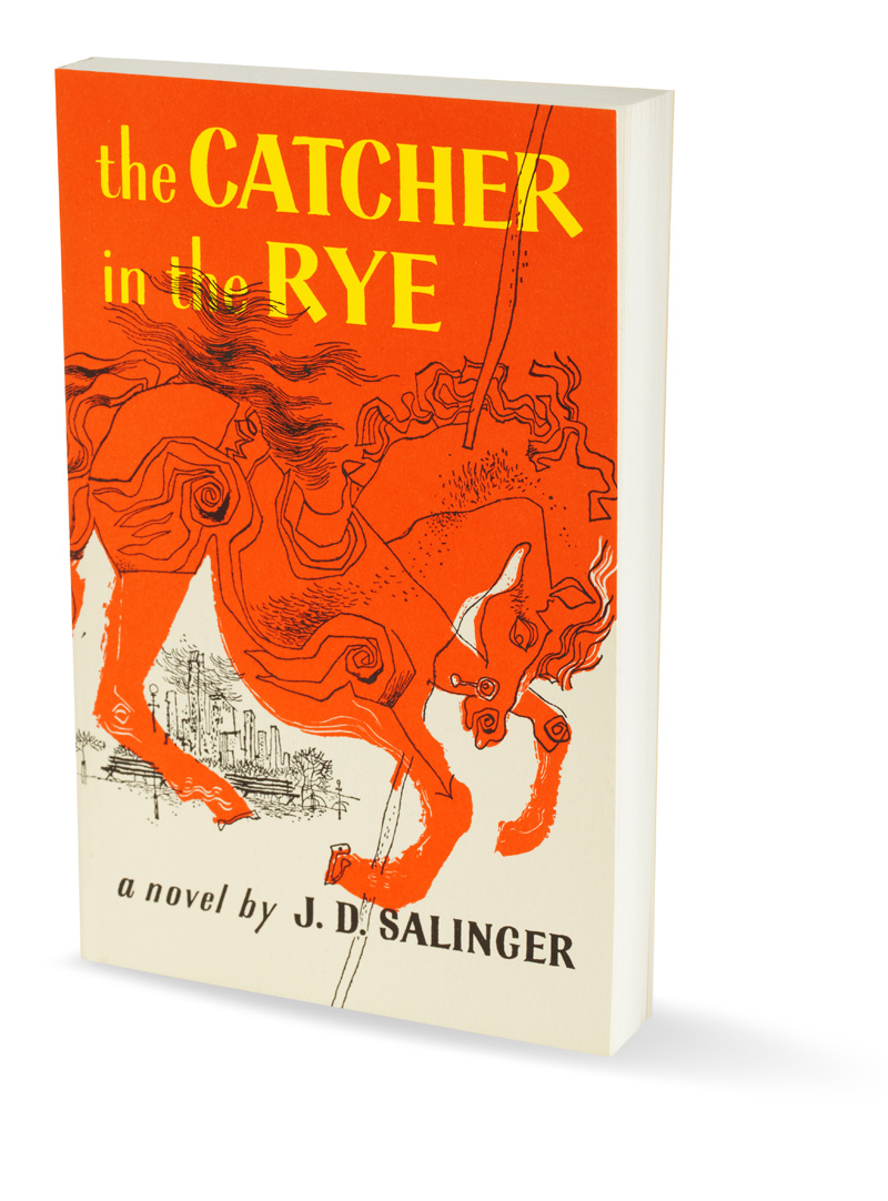 catcher in the rye phony essay Essay on catcher in the rye - phony catcher in the rye essay the theme of phoniness, illustrated by jd salinger is the key of a better understanding the story line.